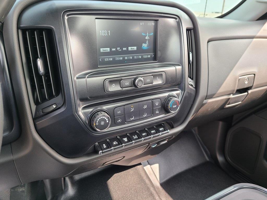 2020 Chevrolet Silverado 5500 Regular Cab DRW 4x2, Knapheide Steel Service Body #ZT8454 - photo 11