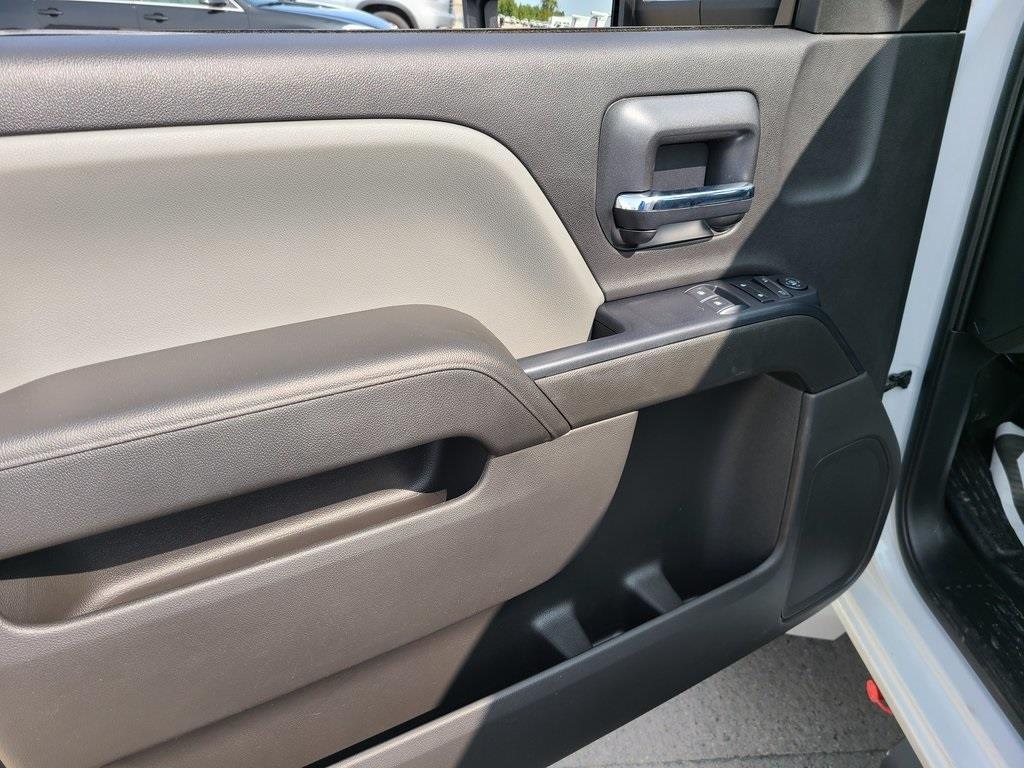 2020 Chevrolet Silverado 5500 Regular Cab DRW 4x2, Knapheide Steel Service Body #ZT8454 - photo 8
