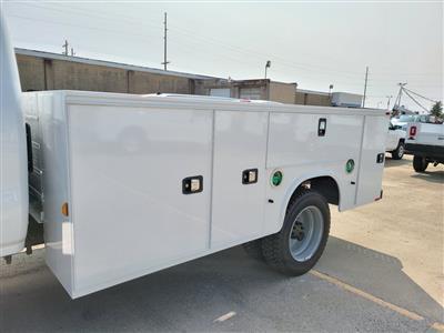 2020 Chevrolet Silverado 5500 Regular Cab DRW 4x2, Knapheide Steel Service Body #ZT8454 - photo 5
