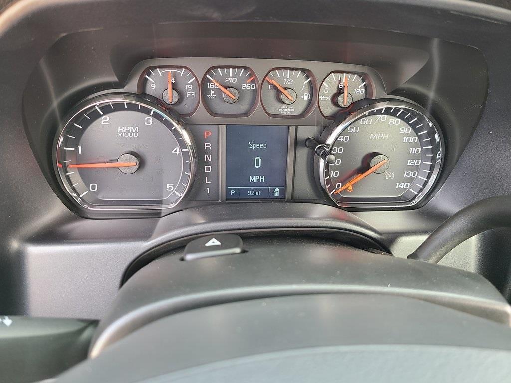 2020 Chevrolet Silverado 5500 Regular Cab DRW 4x2, Knapheide Steel Service Body #ZT8483 - photo 12