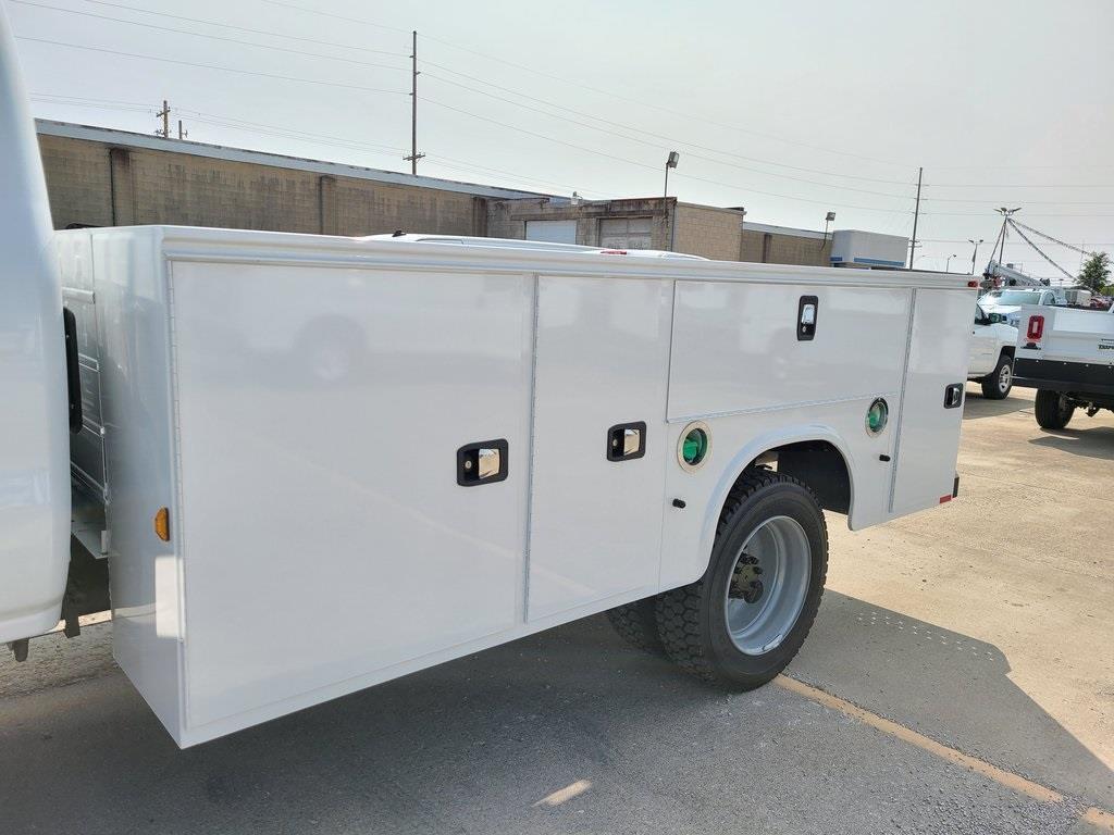 2020 Chevrolet Silverado 5500 Regular Cab DRW 4x2, Knapheide Steel Service Body #ZT8483 - photo 5