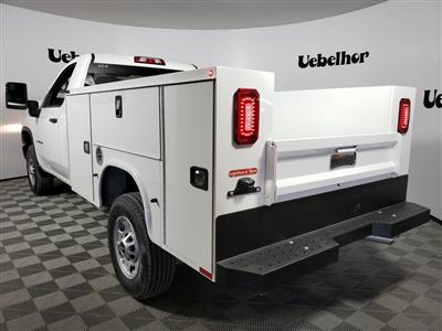 2020 Chevrolet Silverado 2500 Regular Cab 4x2, Knapheide Steel Service Body #ZT8762 - photo 2