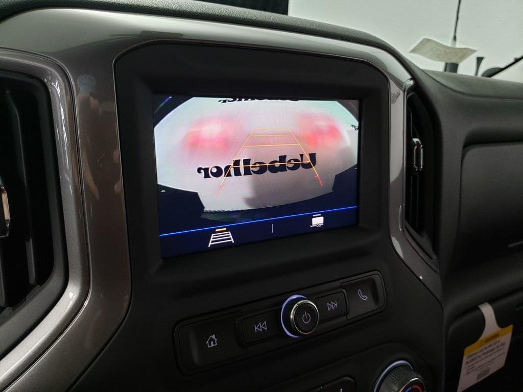 2020 Chevrolet Silverado 2500 Regular Cab 4x4, Knapheide Steel Service Body #ZT8968 - photo 13