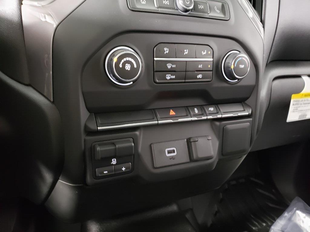 2020 Chevrolet Silverado 2500 Regular Cab 4x2, Knapheide Steel Service Body #ZT9044 - photo 10