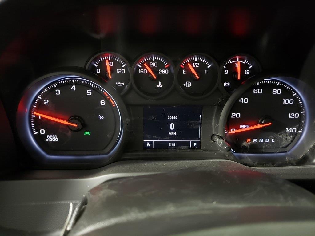 2020 Chevrolet Silverado 2500 Regular Cab 4x2, Knapheide Steel Service Body #ZT9044 - photo 13