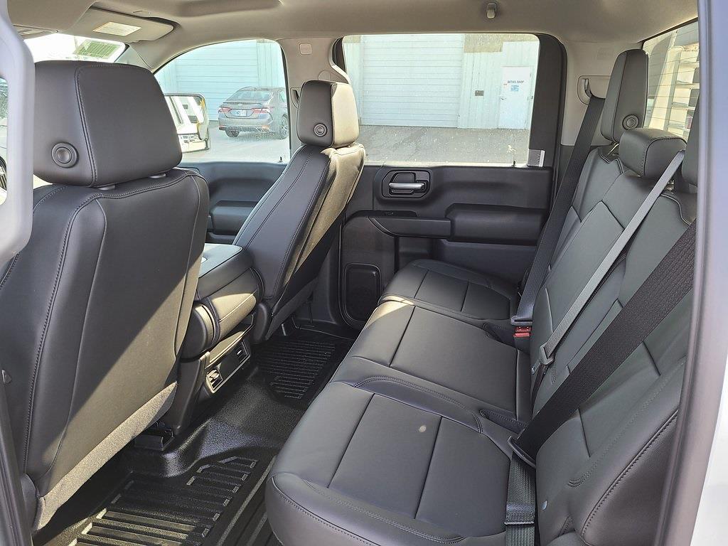 2020 Chevrolet Silverado 3500 Crew Cab DRW 4x2, Hillsboro 2000 Series Aluminum Platform Body #ZT9383 - photo 9