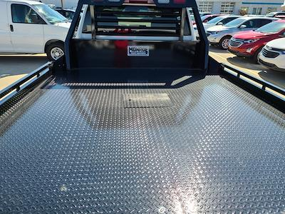 2020 Chevrolet Silverado 3500 Crew Cab DRW 4x2, Hillsboro 2000 Series Aluminum Platform Body #ZT9383 - photo 6