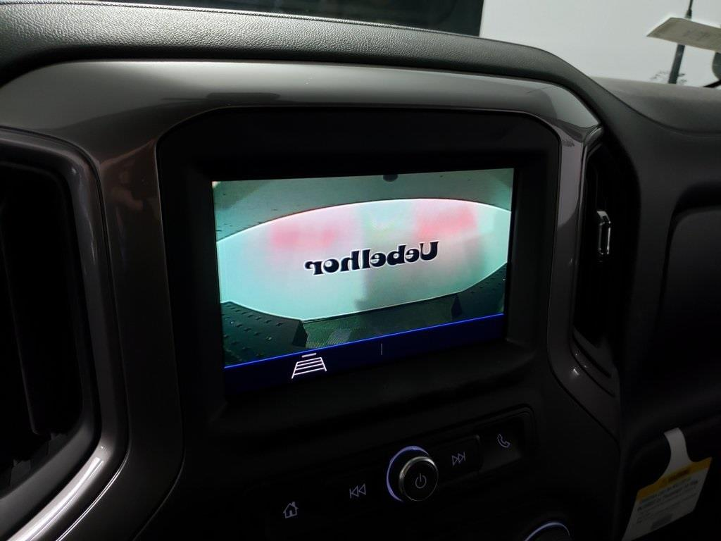 2020 Chevrolet Silverado 2500 Regular Cab 4x2, Knapheide Steel Service Body #ZT9902 - photo 12