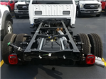 2017 F-350 Regular Cab DRW 4x4, Cab Chassis #FHF170995 - photo 1