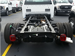 2017 F-550 Regular Cab DRW 4x4, Cab Chassis #FHF170996 - photo 1