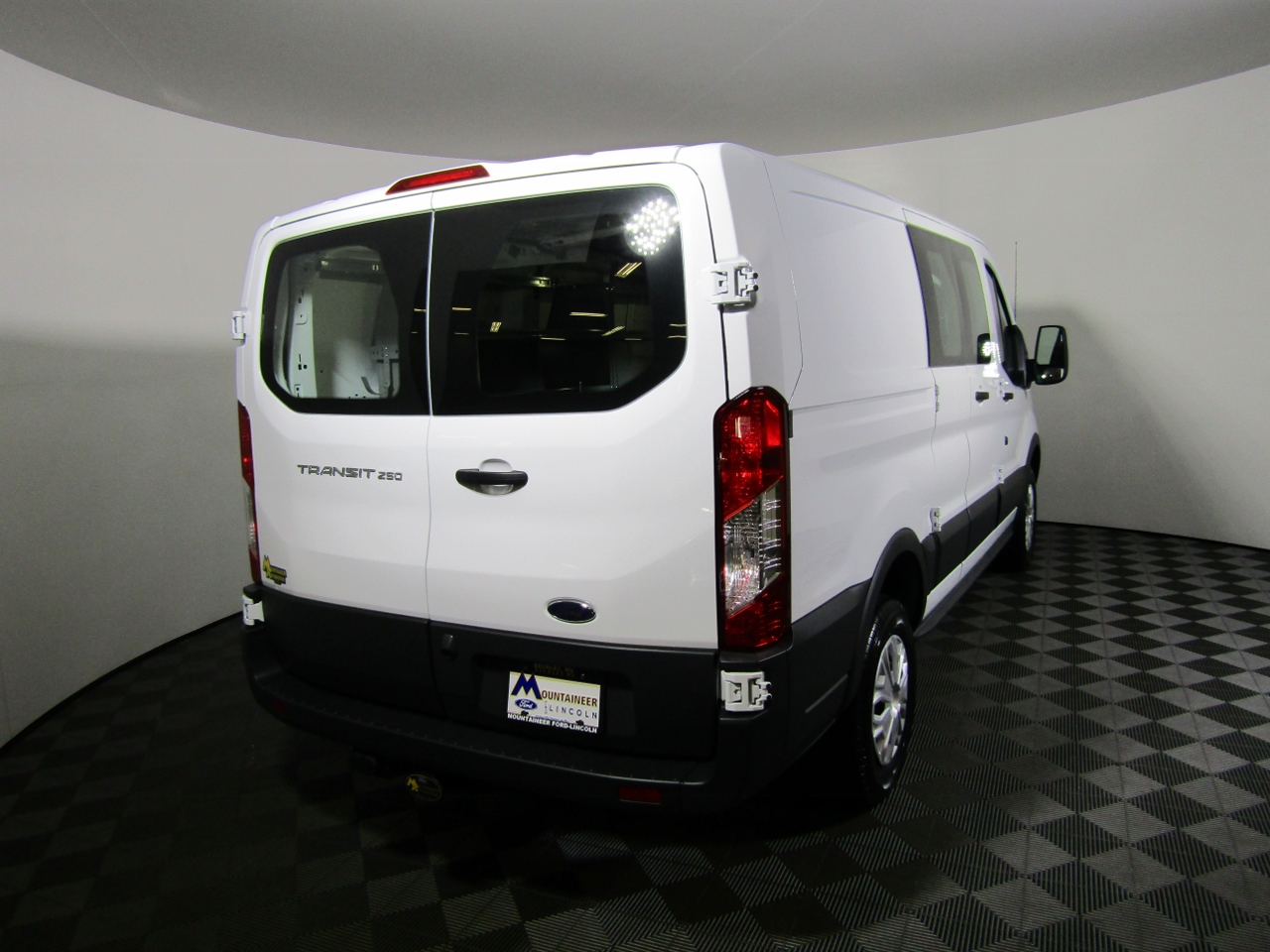 2017 Transit 250 Low Roof, Upfitted Van #175409 - photo 5