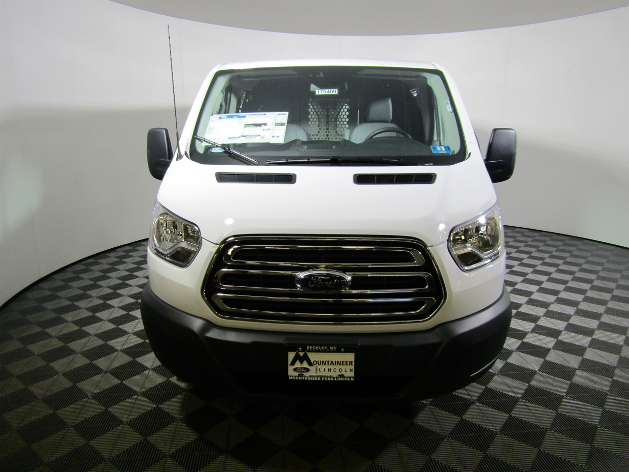 2017 Transit 250 Low Roof, Upfitted Van #175409 - photo 8