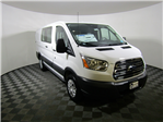 2017 Transit 250 Low Roof, Upfitted Van #175409 - photo 9