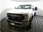 2017 F-350 Crew Cab DRW 4x4 Cab Chassis #175477 - photo 1