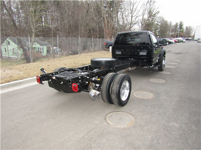 2017 F-550 Regular Cab DRW 4x4, Cab Chassis #175480 - photo 5