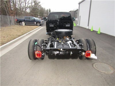 2017 F-550 Regular Cab DRW 4x4, Cab Chassis #175480 - photo 6