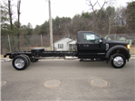 2017 F-550 Regular Cab DRW 4x4, Cab Chassis #175480 - photo 3
