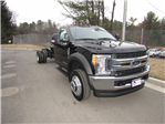 2017 F-550 Regular Cab DRW 4x4, Cab Chassis #175480 - photo 7