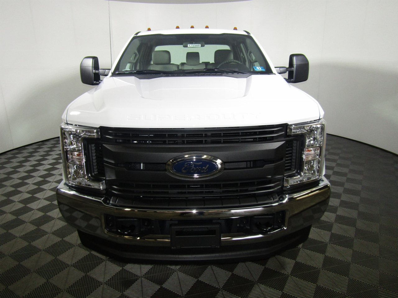 2017 F-350 Super Cab DRW 4x4, Cab Chassis #175508 - photo 3