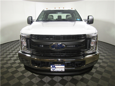 2017 F-350 Super Cab DRW 4x4, Cab Chassis #175508 - photo 6