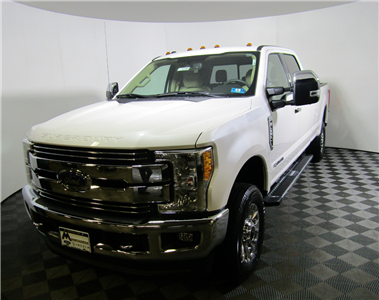 2017 F-250 Crew Cab 4x4 Pickup #175540 - photo 1
