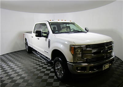 2017 F-250 Crew Cab 4x4 Pickup #175540 - photo 8