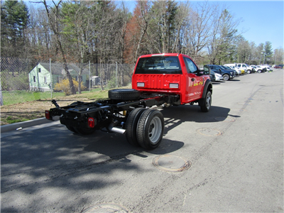 2017 F-450 Regular Cab DRW Cab Chassis #175601 - photo 2