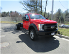2017 F-450 Regular Cab DRW Cab Chassis #175601 - photo 5