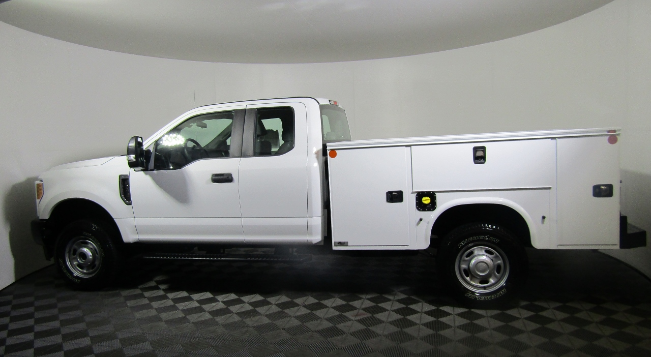 2017 F-250 Super Cab 4x4, Knapheide Service Body #176053 - photo 3