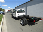 2017 F-550 Crew Cab DRW 4x4 Cab Chassis #176095 - photo 1