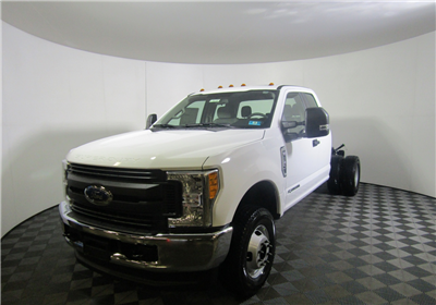 2017 F-350 Super Cab DRW 4x4, Pickup #176197 - photo 1