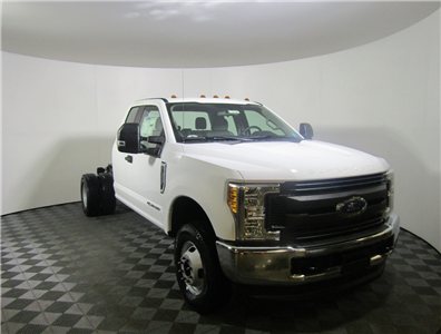 2017 F-350 Super Cab DRW 4x4, Pickup #176197 - photo 5