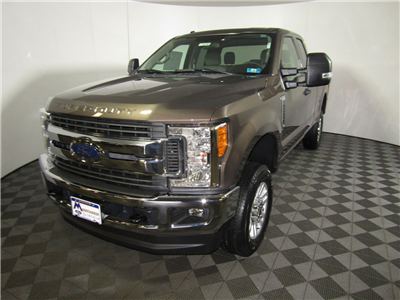 2017 F-250 Super Cab 4x4, Pickup #176256 - photo 1