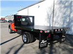 2017 F-550 Regular Cab DRW 4x2,  Knapheide Platform Body #176301 - photo 1
