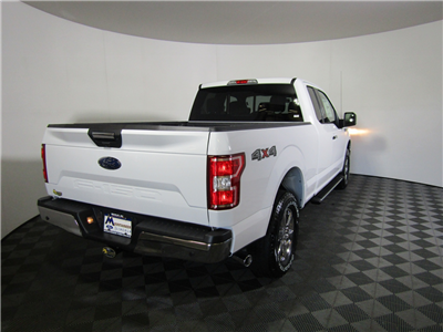 2018 F-150 Super Cab 4x4 Pickup #181985 - photo 7