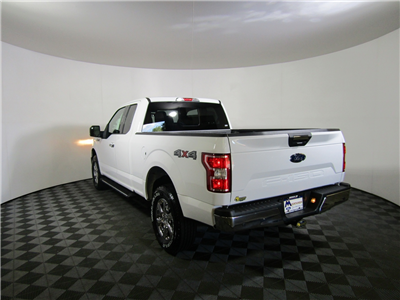 2018 F-150 Super Cab 4x4 Pickup #181985 - photo 2
