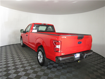 2018 F-150 Regular Cab Pickup #182000 - photo 2