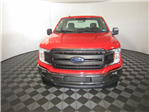 2018 F-150 Regular Cab Pickup #182000 - photo 4