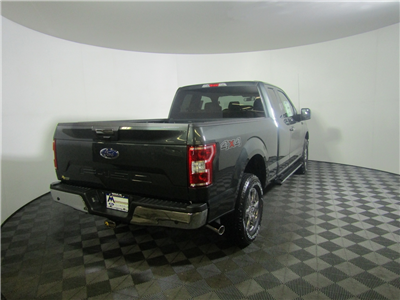 2018 F-150 Super Cab 4x4, Pickup #182021 - photo 6