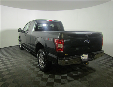 2018 F-150 Super Cab 4x4, Pickup #182021 - photo 2