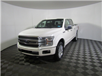 2018 F-150 Crew Cab 4x4 Pickup #182023 - photo 1