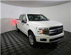 2018 F-150 Crew Cab 4x4 Pickup #182023 - photo 5