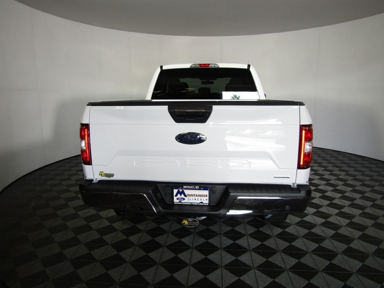 2018 F-150 Super Cab 4x4,  Pickup #182031 - photo 7
