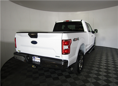 2018 F-150 Super Cab 4x4,  Pickup #182031 - photo 6