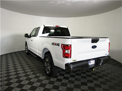 2018 F-150 Super Cab 4x4,  Pickup #182031 - photo 2