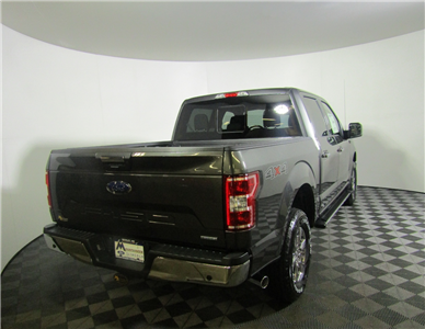 2018 F-150 SuperCrew Cab 4x4,  Pickup #182087 - photo 6