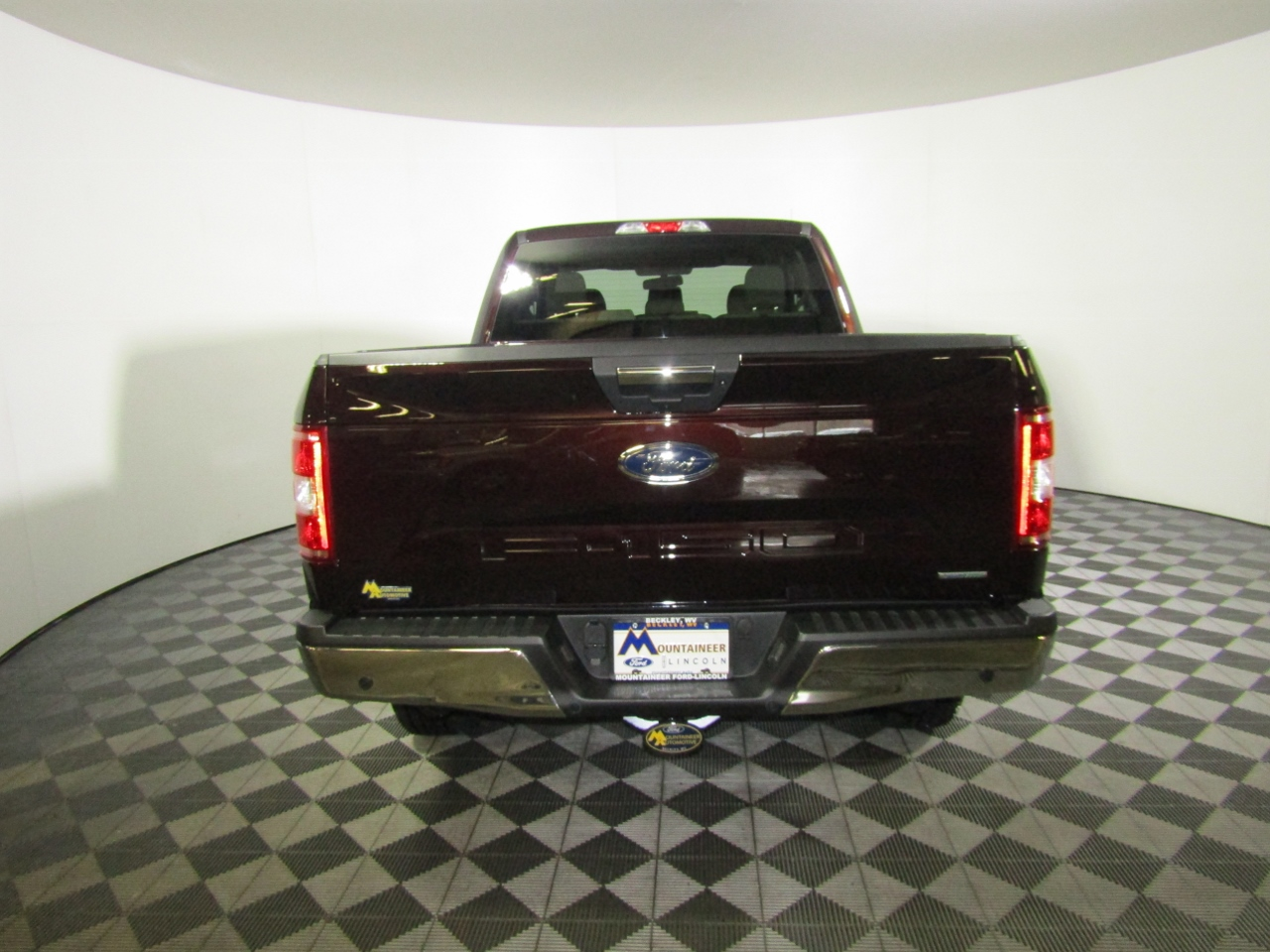 2018 F-150 Super Cab 4x4,  Pickup #182089 - photo 7