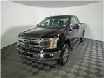 2018 F-150 Super Cab 4x4 Pickup #182089 - photo 1