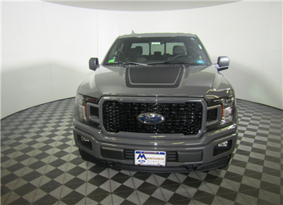 2018 F-150 Super Cab 4x4 Pickup #182105 - photo 4