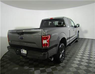 2018 F-150 Super Cab 4x4 Pickup #182105 - photo 6